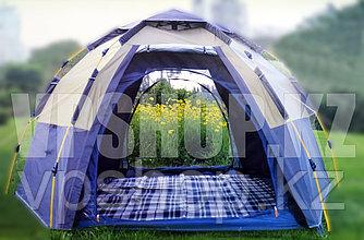 Четырехместная зонт-палатка Tuohai ART-1907, доставка
