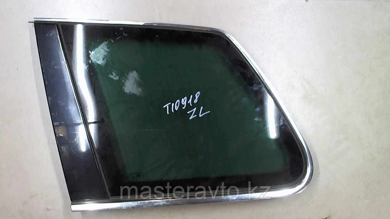Стекло боковое багажника Volkswagen Touareg 2003-2009 Б/У