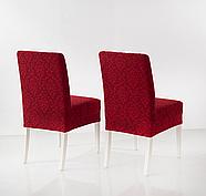 "Чехлы на стулья ""KARNA"" MILANO 1/2, фото 6"