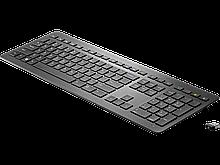 HP Z9N39AA клавиатура беспроводная Collaboration