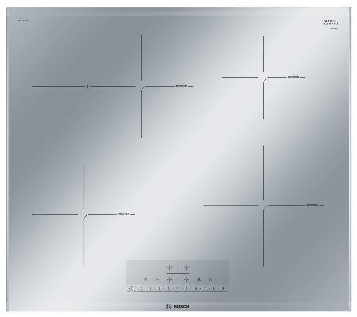 Встраиваемая варочная поверхность Bosch PIF679FB1E