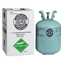 ФРЕОН R134 A(Refrigerant) — ХЛАДАГЕНТ, ХЛАДОН