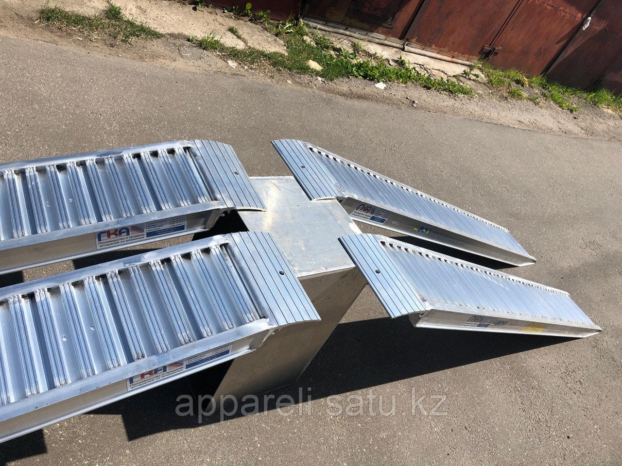 Трап 4450 кг производство