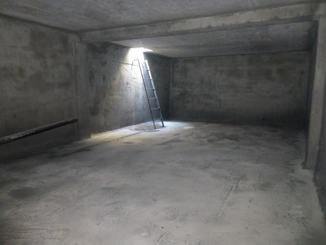 Гидроизоляция резервуара 30