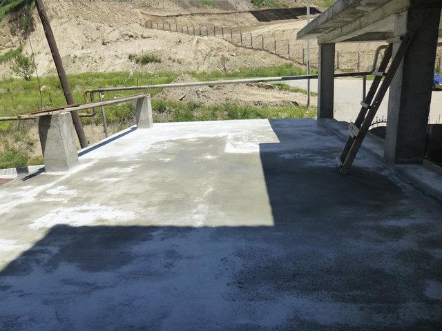 Гидроизоляция терасса 29