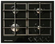 Встраиваемая варочная поверхность Electronicsdeluxe TG4_750231F-028, black