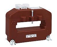 Шинный трансформатор тока ТШЛ-0,66-III-2