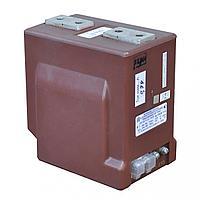 Опорный трансформатор тока ТОЛ-10-11
