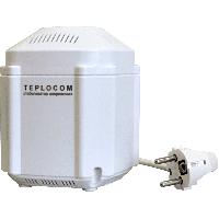 Стабилизатор напряжения Teplocom ST-222