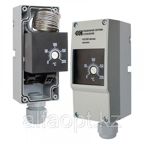 Капиллярный термостат heatTHERM-AT