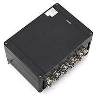 Взрывозащищенная коробка соединительная КСРВ-П332212 (SA/P) из армированного полиэстера