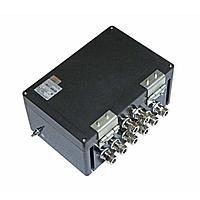 Взрывозащищенная коробка соединительная КСРВ-П362216 (SA/P) из армированного полиэстера