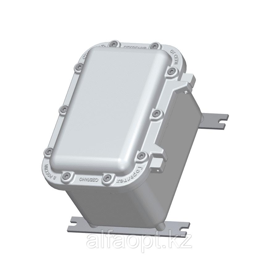 Взрывозащищенная коробка ЩОРВ302021 из алюминиево-кремниевого сплава