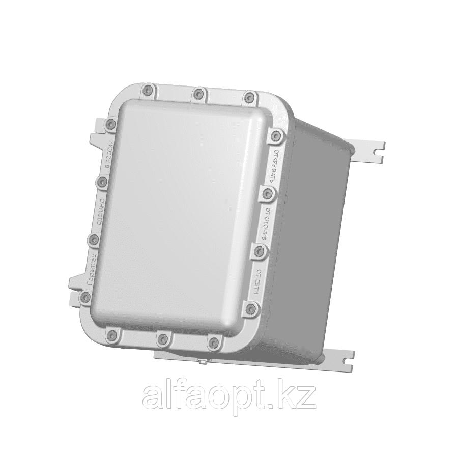 Взрывозащищенная коробка ЩОРВ362827 из алюминиево-кремниевого сплава