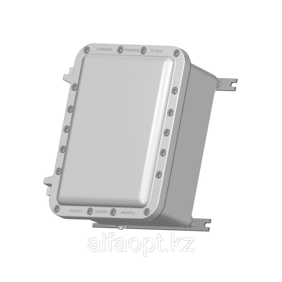 Взрывозащищенная коробка ЩОРВ423222 из алюминиево-кремниевого сплава