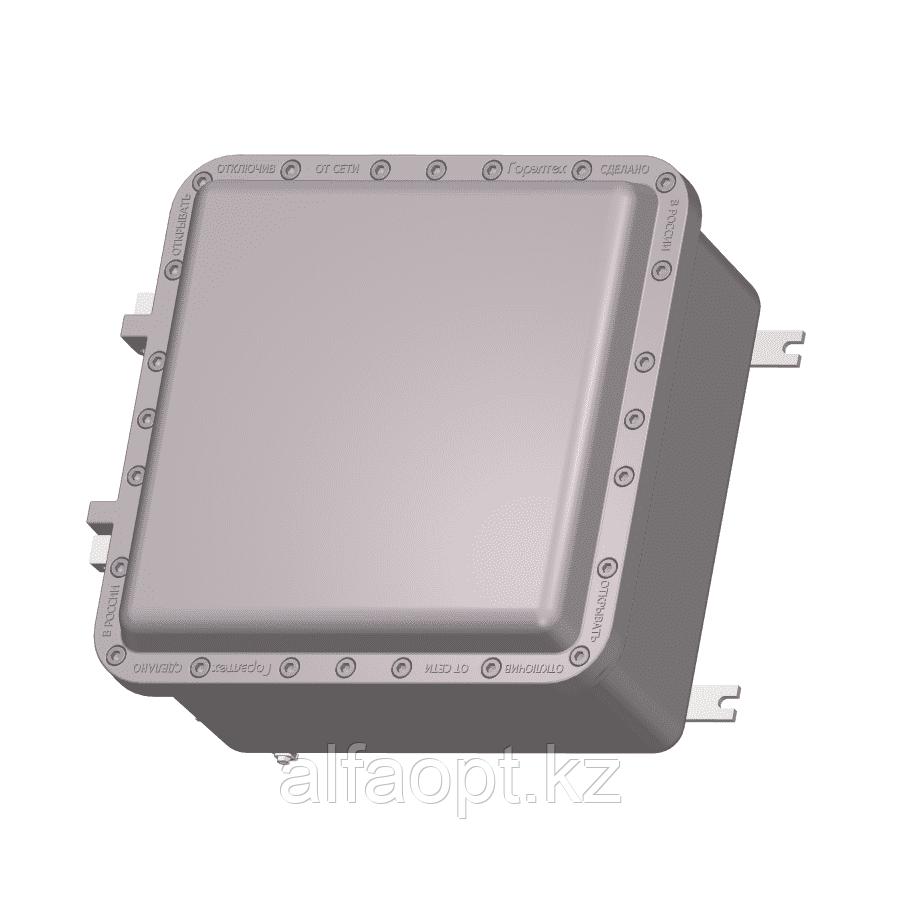 Взрывозащищенная коробка ЩОРВ464625 из алюминиево-кремниевого сплава