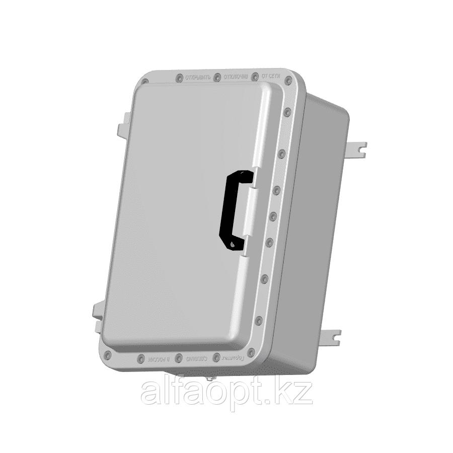 Взрывозащищенная коробка ЩОРВ573926 из алюминиево-кремниевого сплава