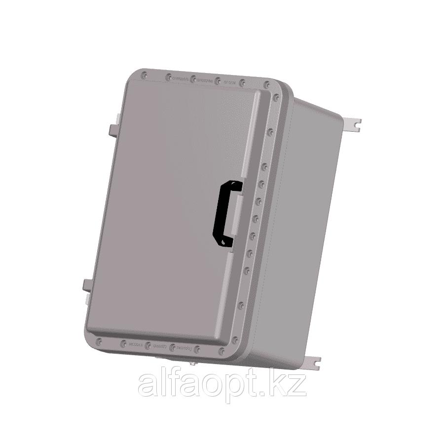 Взрывозащищенная коробка ЩОРВ654533 из алюминиево-кремниевого сплава