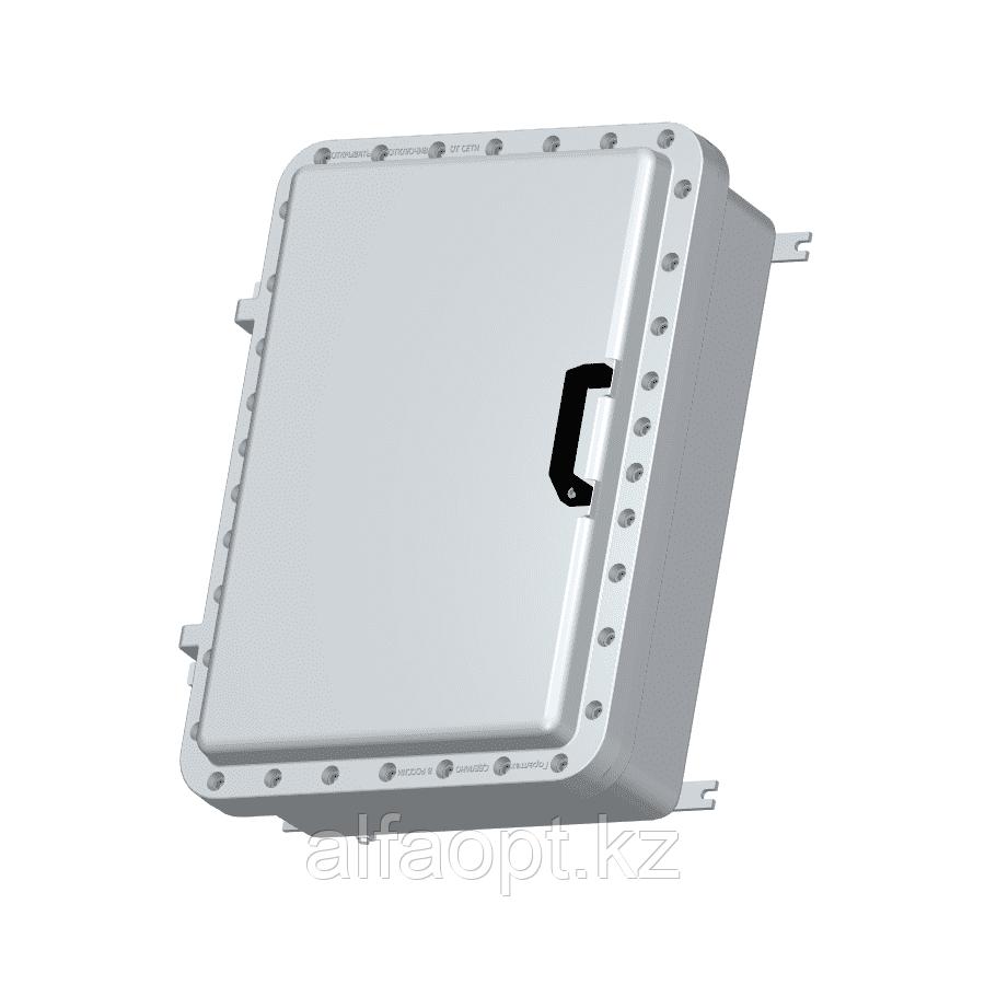 Взрывозащищенная коробка ЩОРВ725224 из алюминиево-кремниевого сплава