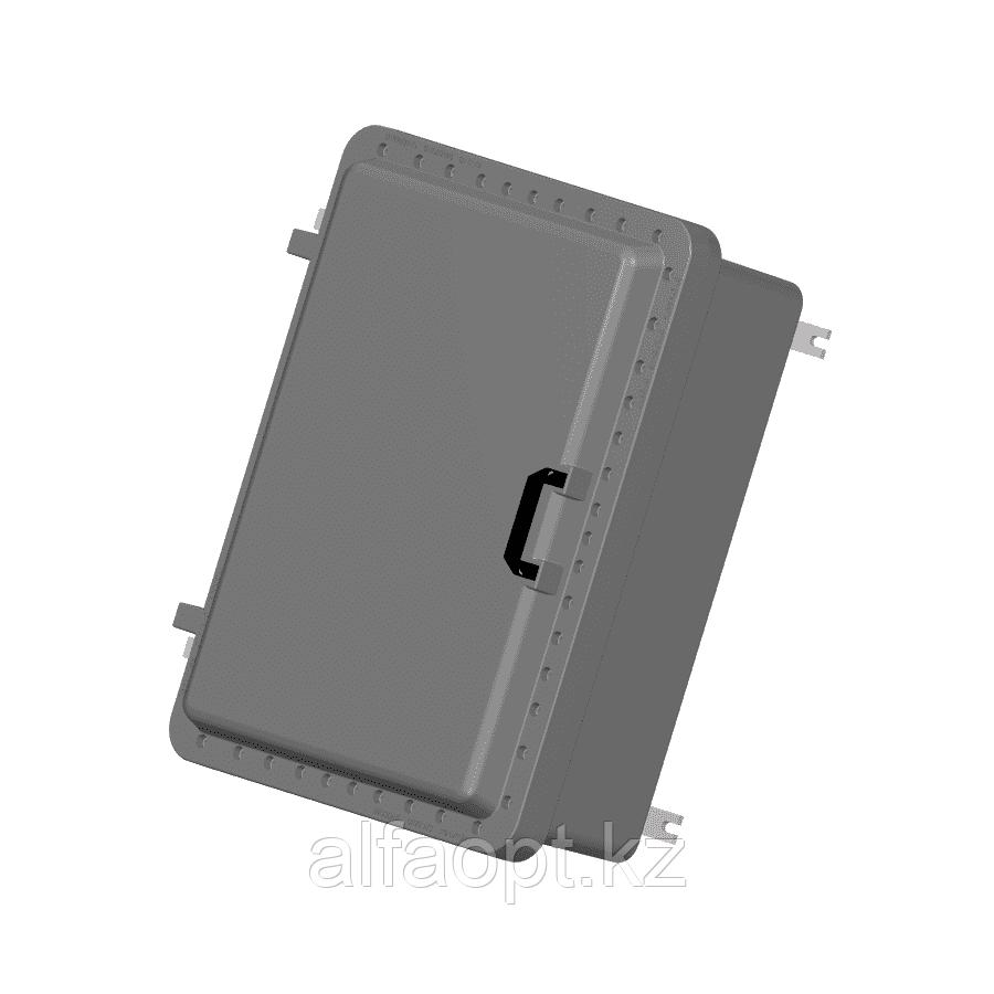 Взрывозащищенная коробка ЩОРВ896735 из алюминиево-кремниевого сплава