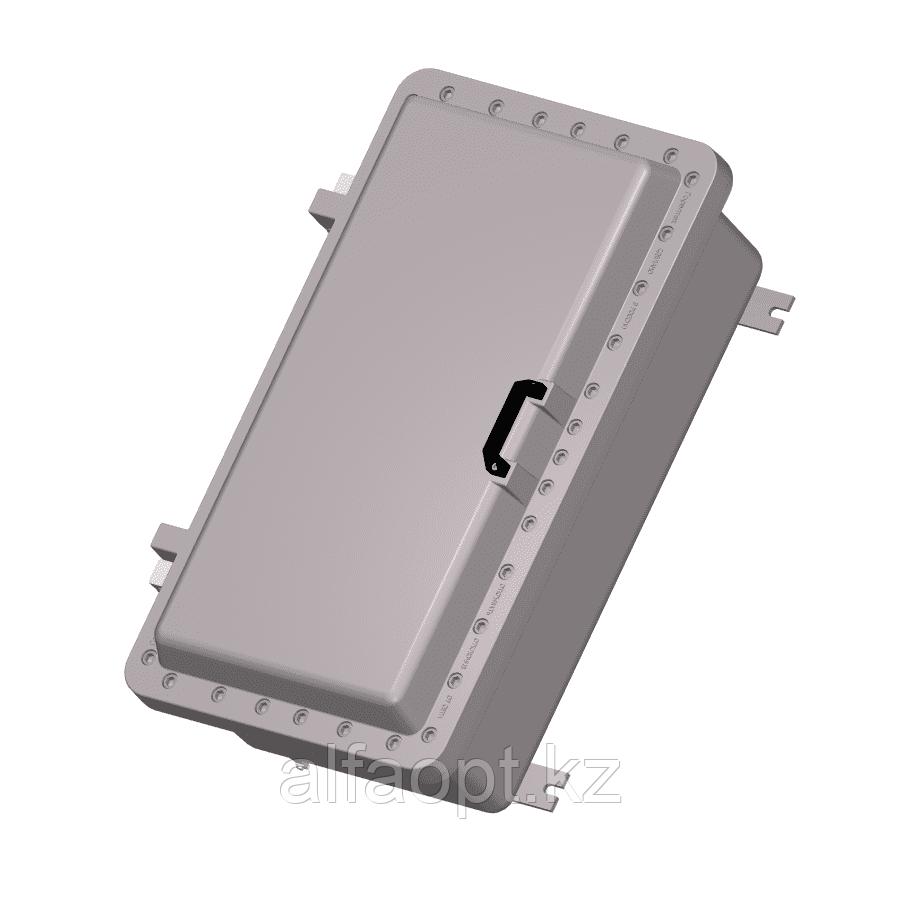 Взрывозащищенная коробка ЩОРВ1045839 из алюминиево-кремниевого сплава