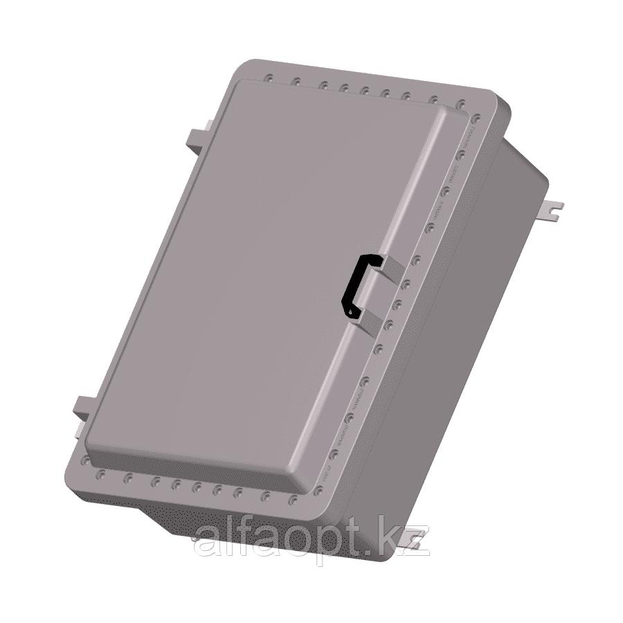Взрывозащищенная коробка ЩОРВ1077740 из алюминиево-кремниевого сплава