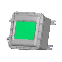 Взрывозащищенная коробка ЩОРВ333320-О1621 с окном (взрывонепроницаемая оболочка)