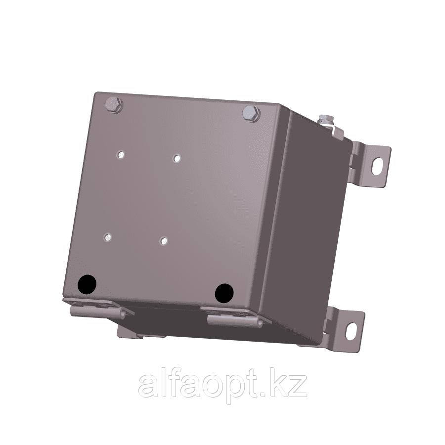 Взрывозащищенная коробка соединительная КСРВ-М151512 из малоуглеродистой стали