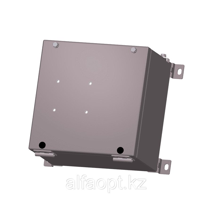 Взрывозащищенная коробка соединительная КСРВ-М232315 из малоуглеродистой стали