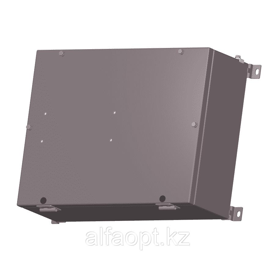 Взрывозащищенная коробка соединительная КСРВ-М453415 из малоуглеродистой стали