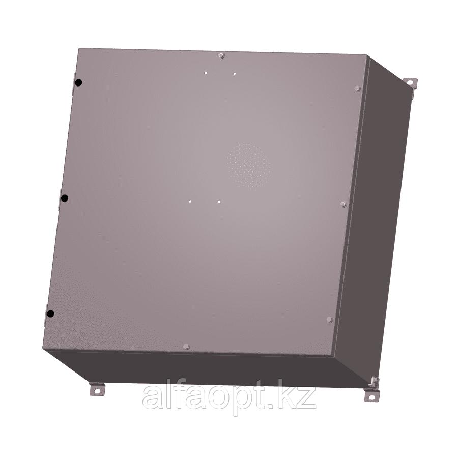 Взрывозащищенная коробка соединительная КСРВ-М606025 из малоуглеродистой стали