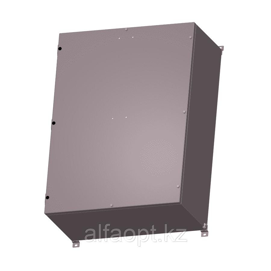Взрывозащищенная коробка соединительная КСРВ-М806030 из малоуглеродистой стали