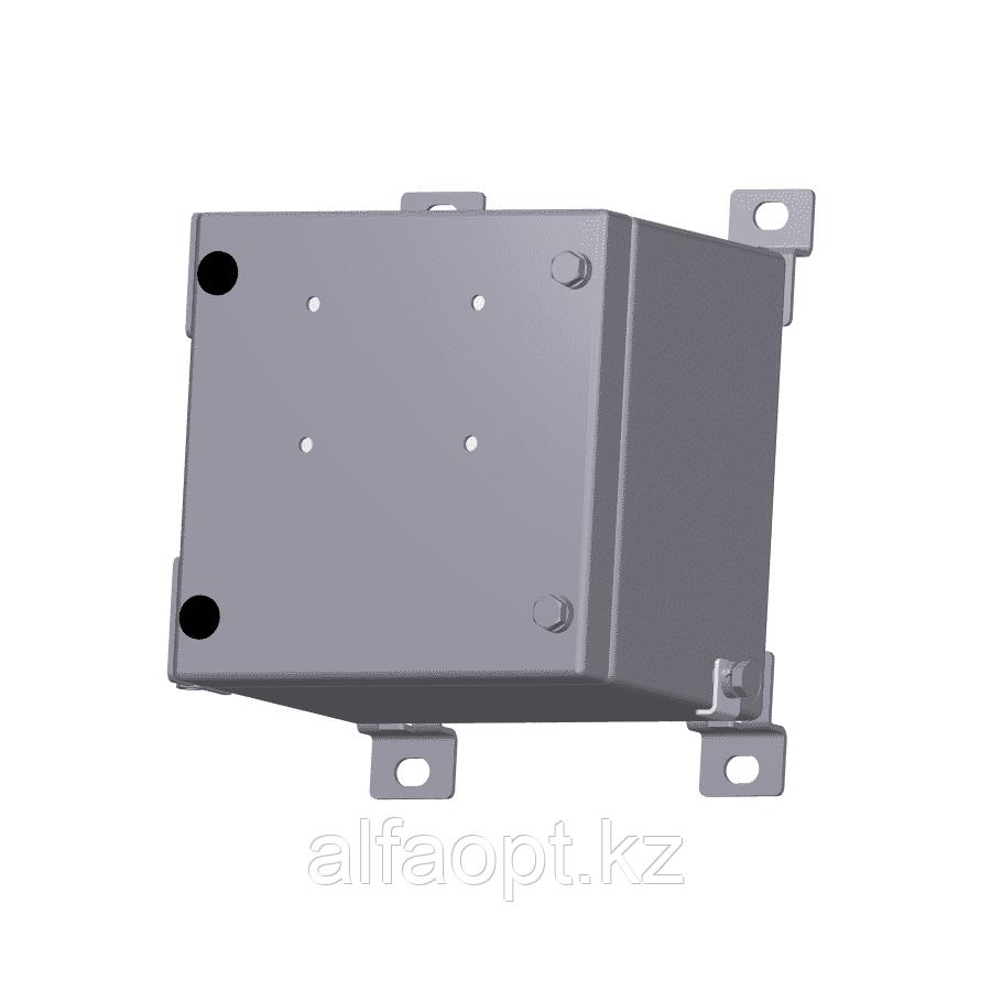 Взрывозащищенная коробка соединительная КСРВ-Н151512 из нержавеющей стали