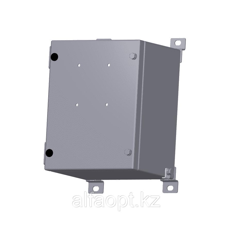 Взрывозащищенная коробка соединительная КСРВ-Н231815 из нержавеющей стали