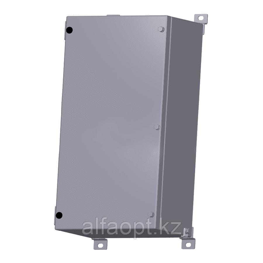 Взрывозащищенная коробка соединительная КСРВ-Н301515 из нержавеющей стали