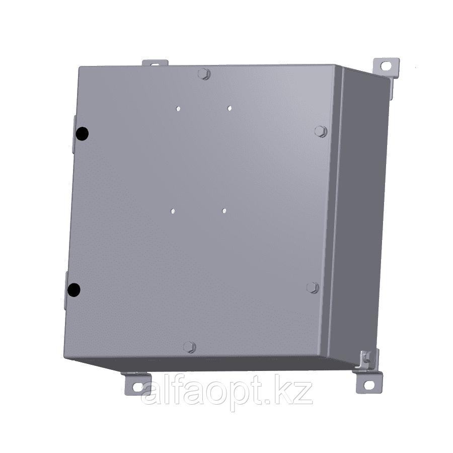 Взрывозащищенная коробка соединительная КСРВ-Н303012 из нержавеющей стали