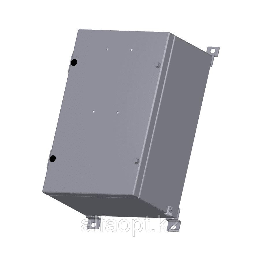 Взрывозащищенная коробка соединительная КСРВ-Н342315 из нержавеющей стали