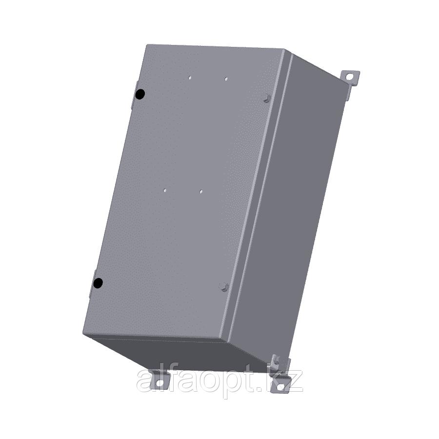 Взрывозащищенная коробка соединительная КСРВ-Н402315 из нержавеющей стали