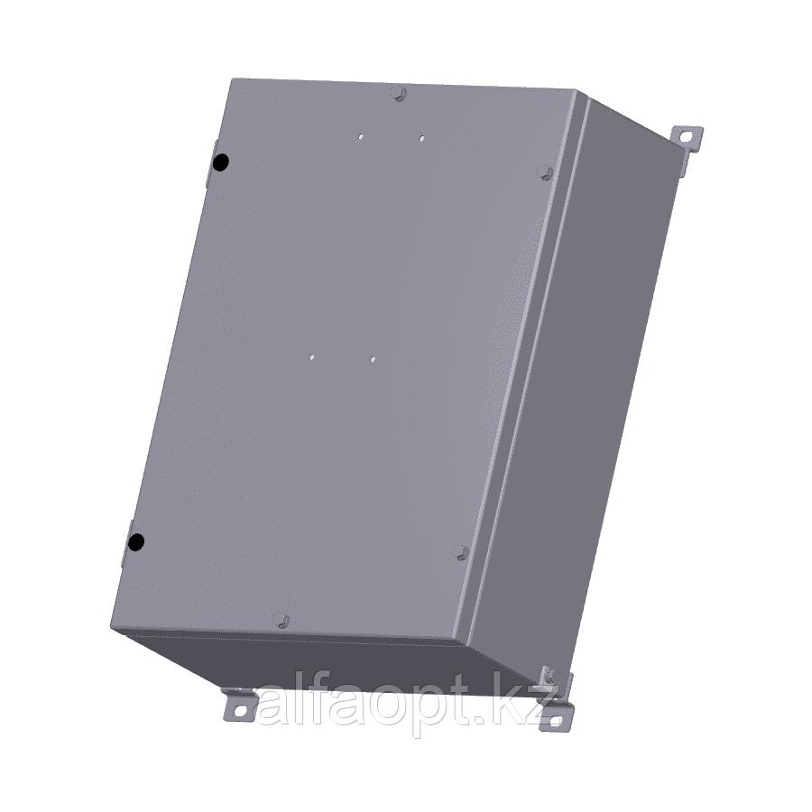 Взрывозащищенная коробка соединительная КСРВ-Н453415 из нержавеющей стали