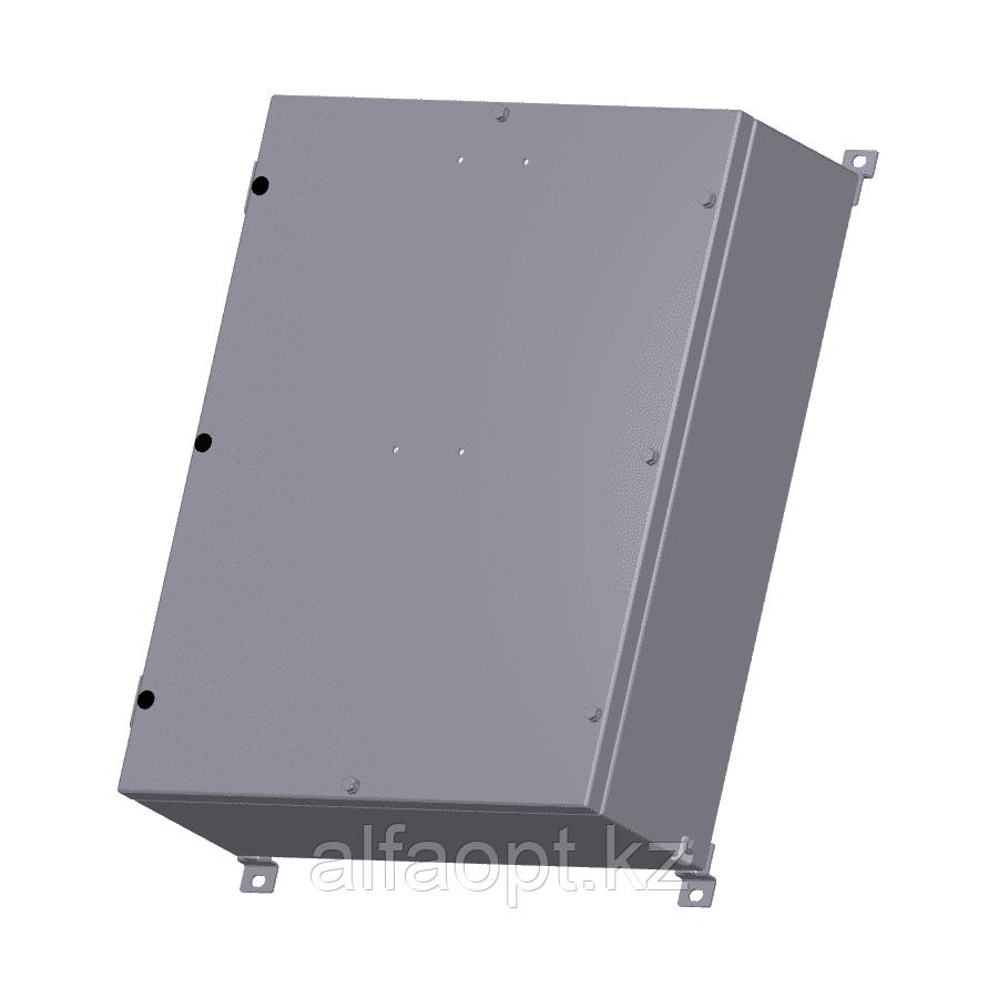 Взрывозащищенная коробка соединительная КСРВ-Н534315 из нержавеющей стали
