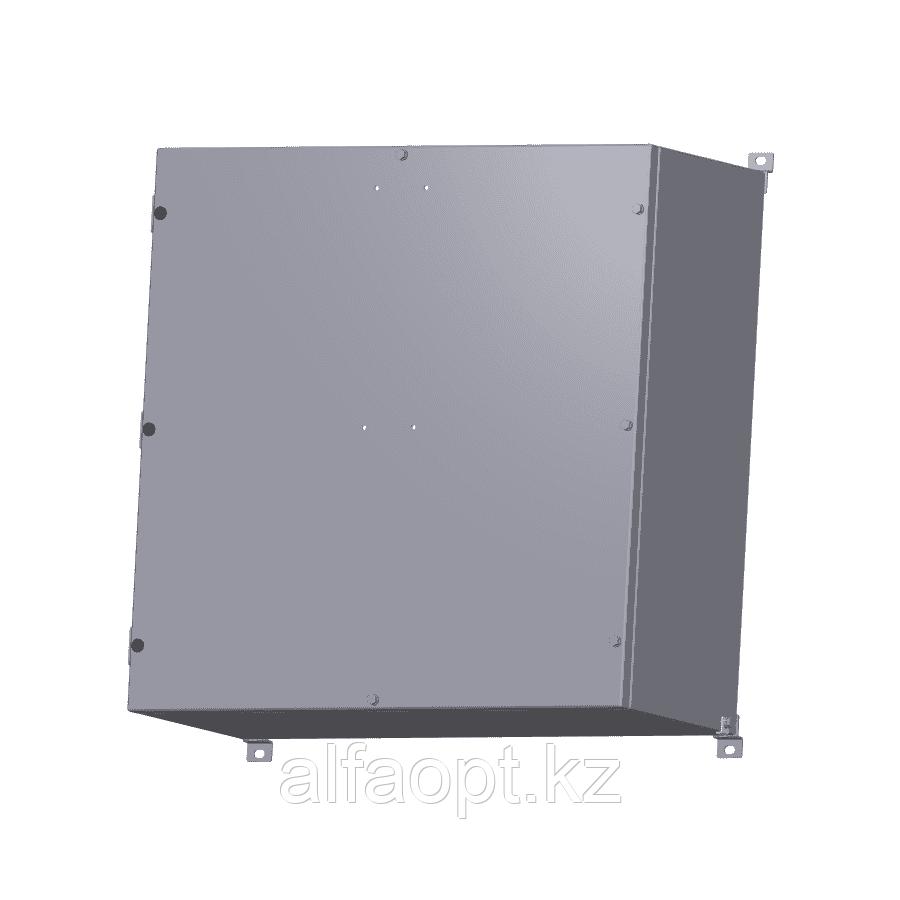 Взрывозащищенная коробка соединительная КСРВ-Н606025 из нержавеющей стали