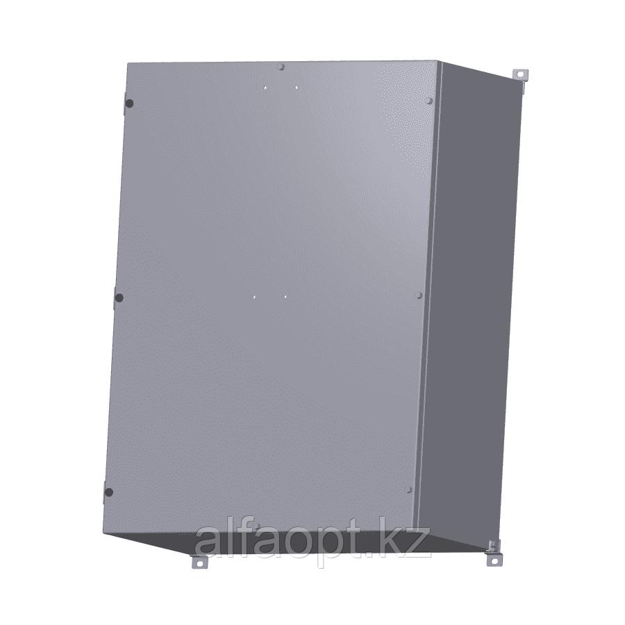 Взрывозащищенная коробка соединительная КСРВ-Н806030 из нержавеющей стали