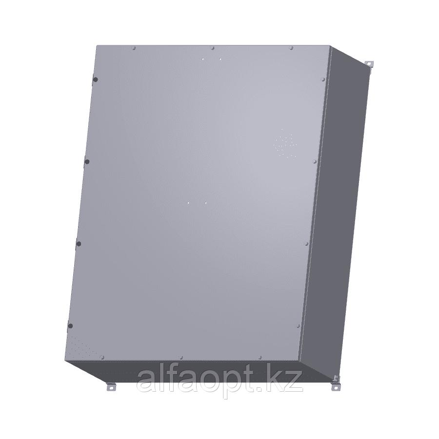 Взрывозащищенная коробка соединительная КСРВ-Н1008030 из нержавеющей стали