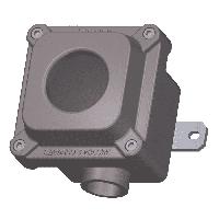 Взрывозащищенная коробка КВ-КИП111112-О05 для измерительных приборов и видеокамер КВ-КИП (CSC)