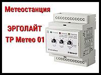 Метеостанция ЭргоЛайт ТР Метео 01