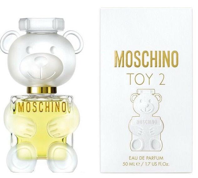 Moschino Toy 2 edt 50ml