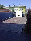 Садовый паркет из ДПК, фото 4