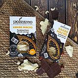 Какао-масло нерафинированное, 100 г, фото 2