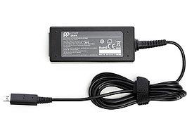 Блок питания для ноутбуков PowerPlant ACER 220V, 12V 18W 1.5A (micro USB)