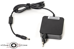 Блок питания для ноутбуков PowerPlant ACER 220V, 19V 65W 3.42A (5.5*2.1) wall mount